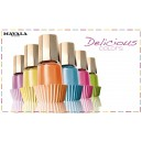 Mavala Esmalte Coleccion Delicious Color's