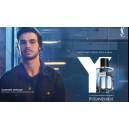 """Yves Saint Laurent """"Y"""" Pour Homme"""