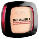 L'oreal Infallible Pouder Foundation 24 Hs.