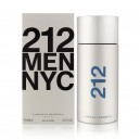 212 NYC Men Edición Limitada