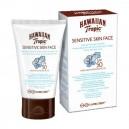 Hawaiian Tropic Sensitive Skin Face SPF 50