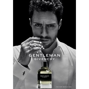 New Gentleman Givenchy