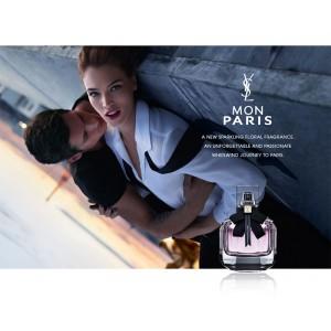 Mon Paris de Yves Saint Laurent