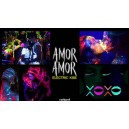 Amor-Amor Electric Kiss