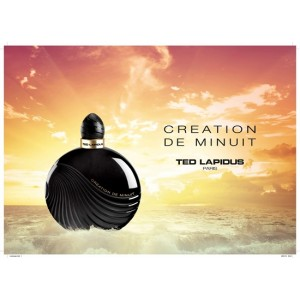 Creation de Minuit